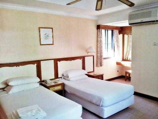 Berjaya Tioman Resort: 08