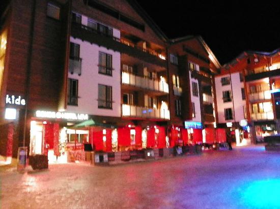Break Sokos Hotel Levi: Hotel