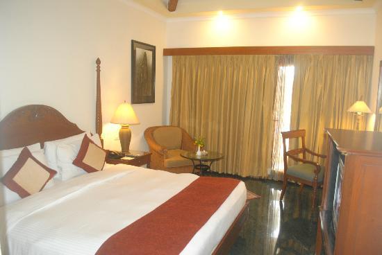 Holiday Resort Puri Room Rate