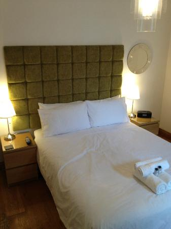 Langland Road B&B : Our new room 5 in our Mumbles bed and breakfast