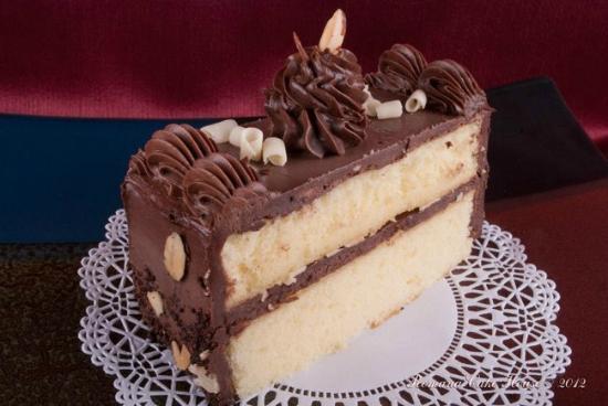 Romana Cake House