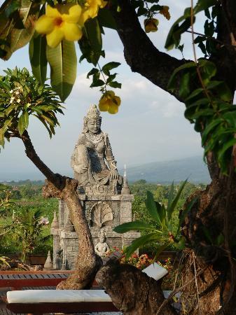 巴里島涅槃度假村照片