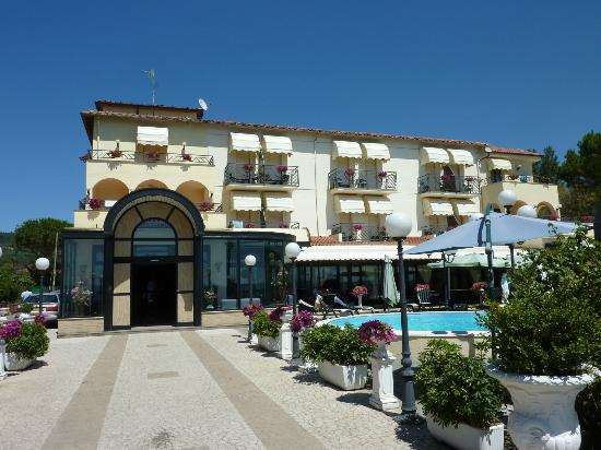 Hotel Royal Bolsena