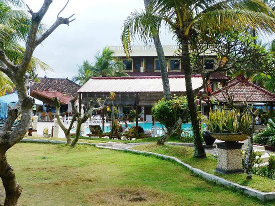 Bali Palms Resort: piscine