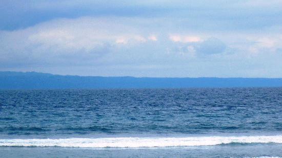 Bali Palms Resort: de la chambre