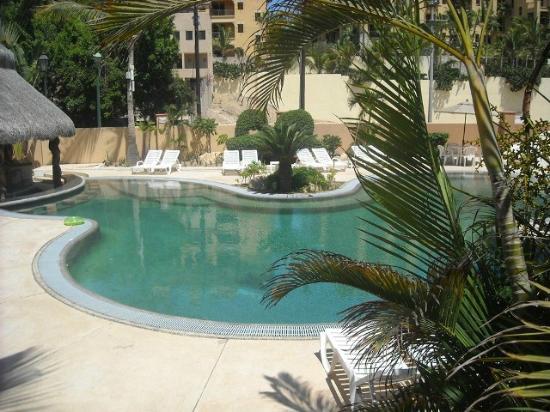 Marina Fiesta Resort & Spa: LA SEGUNDA ALBERCA