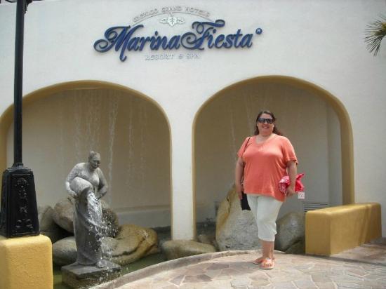 Marina Fiesta Resort & Spa: MARINA FIESTA