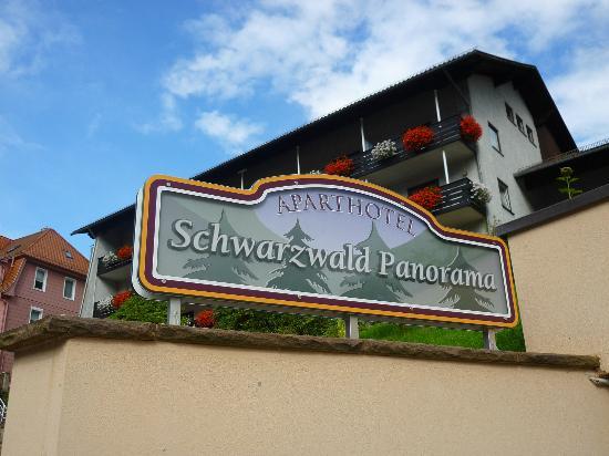 Schwarzwald Panorama: L'hotel