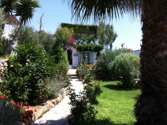 Naxos Hotel Kavos: Villa