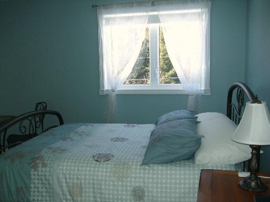 Gite l'Aigle d'Or: Bedroom