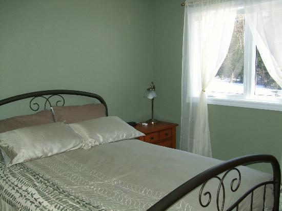 Gite l'Aigle d'Or : Bedroom