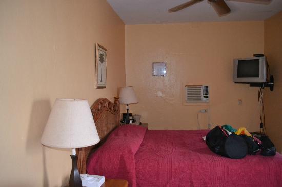Mafolie Hotel: Room 118