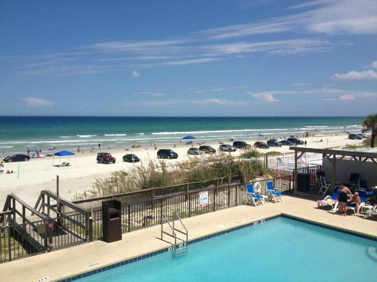 Hotel Rooms In New Smyrna Beach Fl