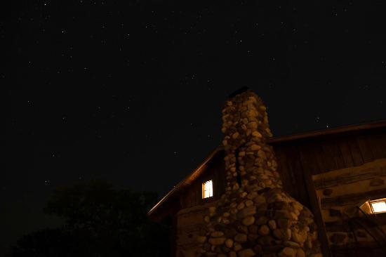 Barons CreekSide: Starry Night