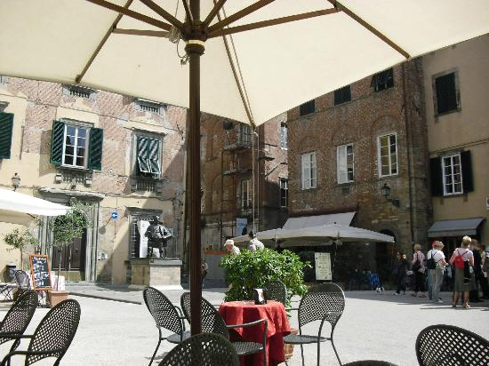 Hotel La Torre: Lucca