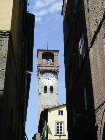 Hotel La Torre: Just a pic