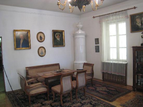 Semmelweis Museum of Medical History (Orvostorteneti Muzeum)