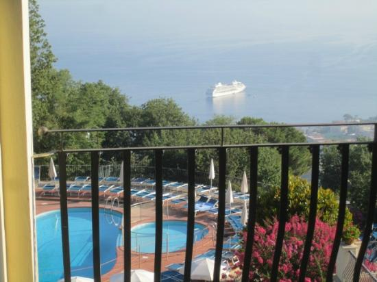 Grand Hotel Hermitage & Villa Romita: Grand Hotel Hermitage 