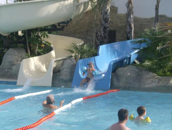 Toboggant - Photo De La Siesta Salou Resort & Camping, Salou