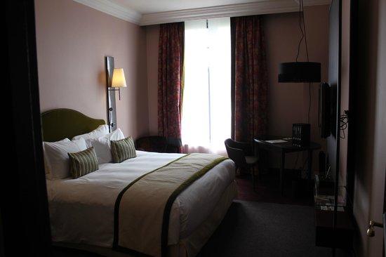 Sofitel Legend The Grand Amsterdam : chambre