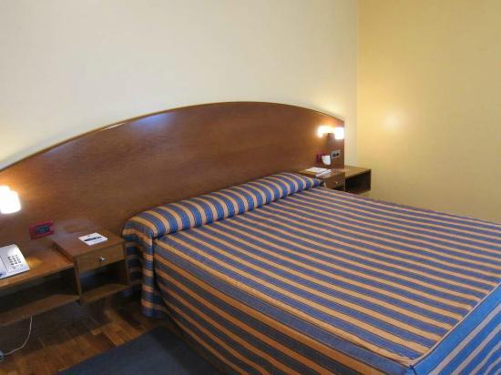 Exe Hotel El Magistral: Camera