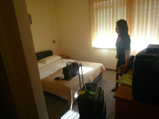 Hotel Fala: Double Room