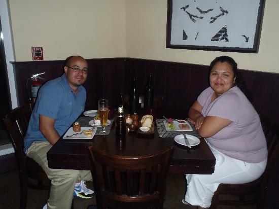 Michael's Genuine Food & Drink: Enjoy the best meal ever!!!!!!