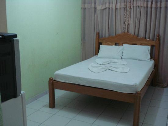 Hotel Veneza Manaus : Double Room