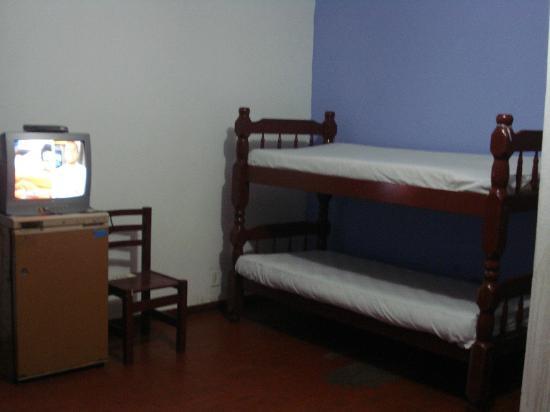 Hotel Veneza Manaus : Hostel