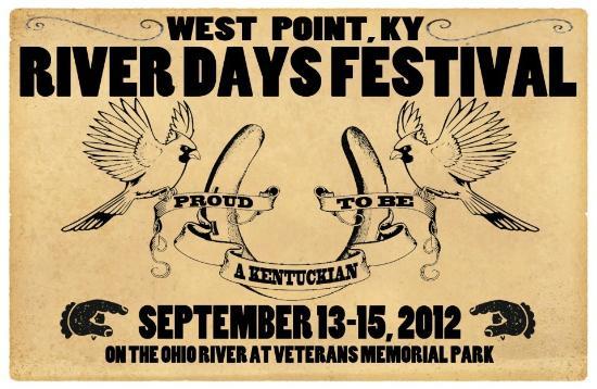The Star Cafe: River Days Festival