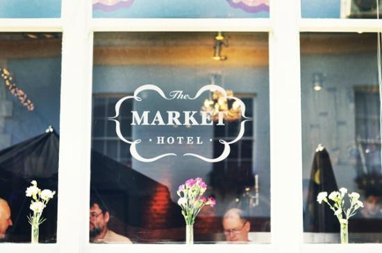 The Market Hotel Alton