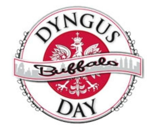 Polish Villa II: Dyngus Day