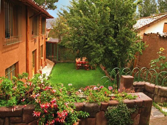 Nawin Cusco Eco apartamentos: .