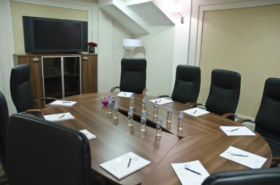 Hotel Szafran : Conference Room