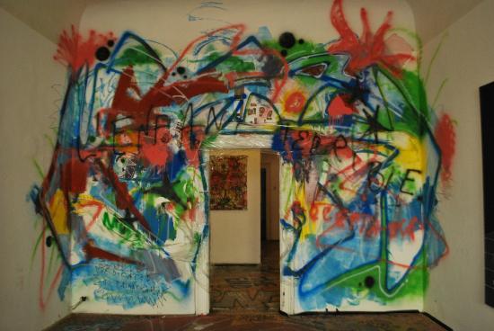 Artbanka Museum of Young Art: Артбанк