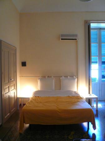 B&B Caravaggio: stanza n°6