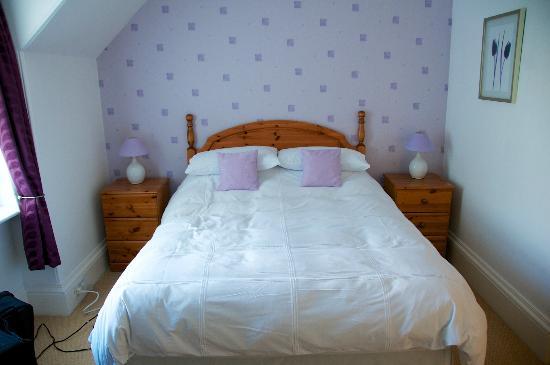 Cedar Gates B&B: Great rooms