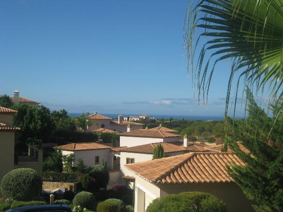 Presa de Moura: Sea Views