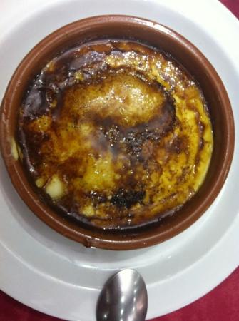 Crema catalana: così buona che voglio la ricetta!!!