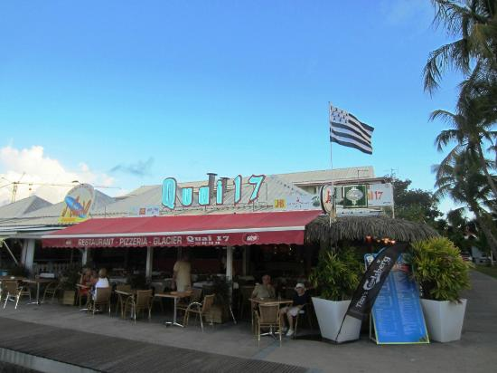 Saint Francois Guadeloupe Restaurant