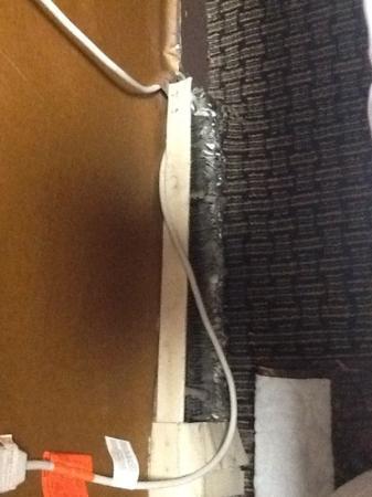 New York Inn: l'impianto di riscaldamento