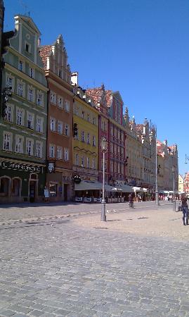 Rynek: Wrocław 3