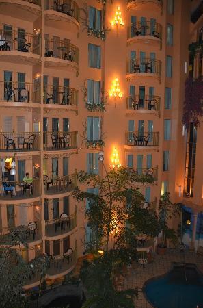 Hotel Palace Royal照片