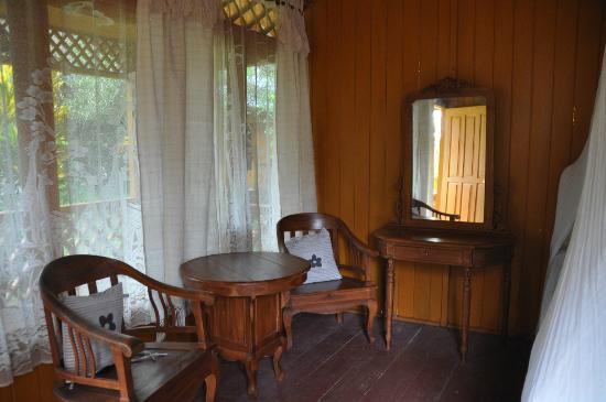 Daniel's Resort aka Daniel's Homestay: Room