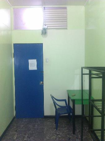 Hostel Gran Imperial: single room