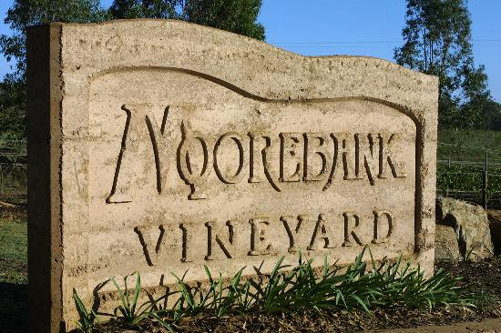 Moorebank Vineyard