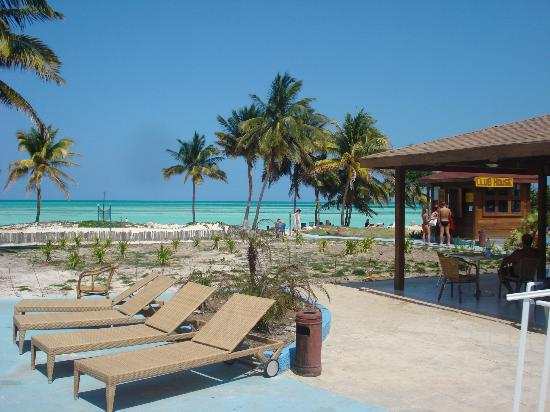 Piscine picture of gran caribe club villa cojimar cayo for Club piscine montreal locations