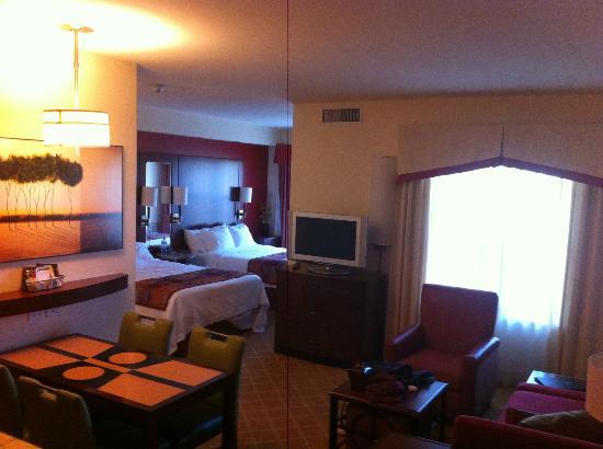 Residence Inn Prescott: Room 316