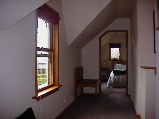 Whitestone Cottages: Upstairs