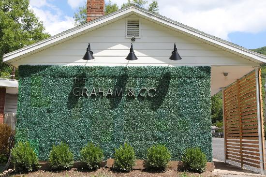 The Graham & Co.: welcome